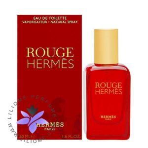 عطر ادکلن هرمس رژ هرمس-Hermes Rouge Hermes