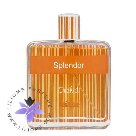 عطر ادکلن اسپلندور ارکید-نارنجی-Splendor Orchid