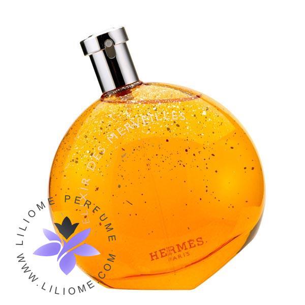 عطر ادکلن هرمس الکسیر دس مرولیس-Hermes Elixir des Merveilles