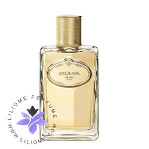 عطر ادکلن پرادا اینفیوژن د ایریس ادو پرفیوم ابسلوت-prada Infusion d'Iris Eau de Parfum Absolue