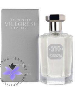 عطر ادکلن لورنزو ویلورسی ایپربورا-Lorenzo Villoresi Iperborea