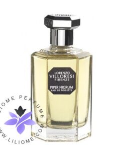 عطر ادکلن لورنزو ویلورسی پایپر نیگروم-Lorenzo Villoresi Piper Nigrum