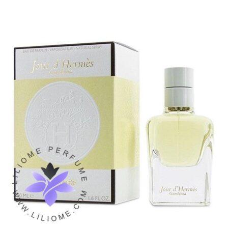 عطر ادکلن هرمس ژور دهرمس گاردنیا-Hermes Jour d'Hermes Gardenia