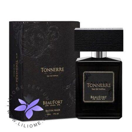 عطر ادکلن بیفورت لاندن ۱۸۰۵ تونر-BeauFort London 1805 Tonnerre