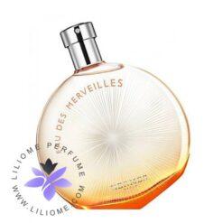عطر ادکلن هرمس او دس مرویلس لیمیتد ادیشن 2013-Hermes Eau des Merveilles Limited Edition 2013