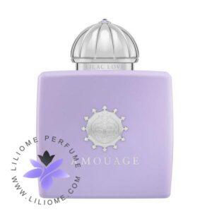 عطر ادکلن آمواج لیلاک لاو-Amouage Lilac Love