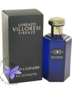 عطر ادکلن لورنزو ویلورسی وایلد لاوندر-Lorenzo Villoresi Wild Lavender