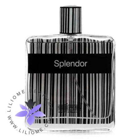 عطر ادکلن اسپلندور بلک-مشکی- Splendor Black