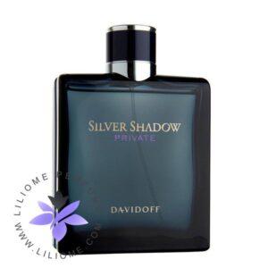 عطر ادکلن دیویدوف سیلور شادو پرایوت-Davidoff Silver Shadow Private