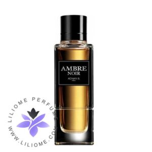 عطر ادکلن ادنان بی امبر نویر-Adnan B. Ambre Noir