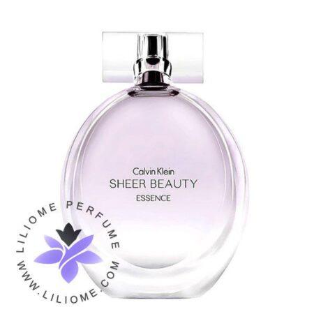 عطر ادکلن کالوین کلین شیر بیوتی اسنس-Calvin Klein Sheer Beauty Essence