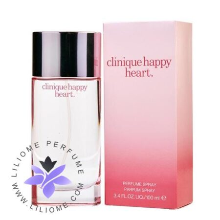 عطر ادکلن کلینیک هپی هرت 2003-Clinique Happy Heart 2003