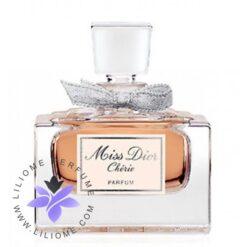 عطر ادکلن دیور میس دیور چری اکستریت د پرفیوم-Dior Miss Dior Cherie Extrait de Parfum