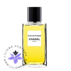 عطر ادکلن شنل لس اکسکلوسیفس د شنل کویر د روسی-Chanel Les Exclusifs de Chanel Cuir de Russie