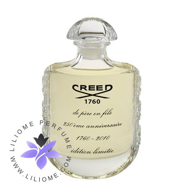 687220f51 عطر ادکلن کرید رویال سرویس-Creed Royal Service   عطر ادکلن لیلیوم