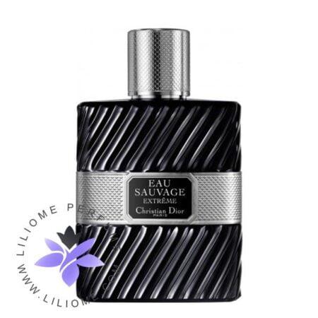 عطر ادکلن دیور او ساواج اکستریم-Dior Eau Sauvage Extreme