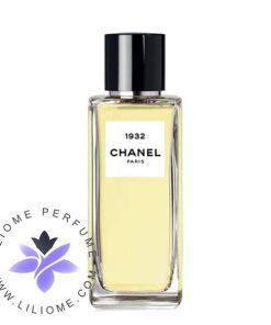 عطر ادکلن شنل لس اکسکلوسیفس د شنل 1932 Chanel Les Exclusifs de Chanel 1932