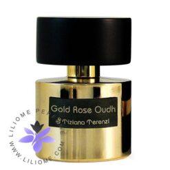 عطر ادکلن تیزیانا ترنزی گلد رز عود-Tiziana Terenzi Gold Rose Oudh