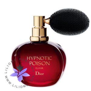 عطر ادکلن دیور له الکسیر هیپنوتیک پویزن-Dior L`Elixir Hypnotic Poison