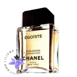 عطر ادکلن شنل اگویست کلون کانسنتری-Chanel Egoiste Cologne Concentree