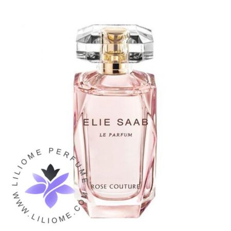 عطر ادکلن الی ساب له پرفیوم رز کوتور-Elie Saab Le Parfum Rose Couture
