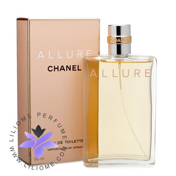 عطر ادکلن شنل الور-Chanel Allure