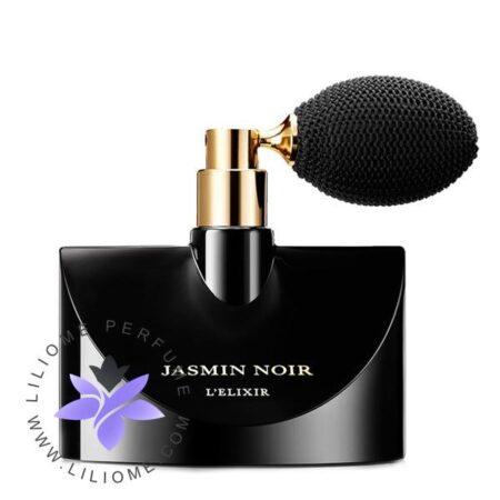 عطر ادکلن بولگاری جاسمین نویر له الکسیر ادو پرفیوم-Bvlgari Jasmin Noir L'Elixir EDP