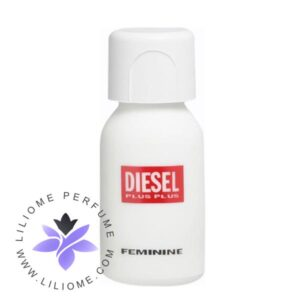 عطر ادکلن دیزل پلاس پلاس فمیناین-Diesel Plus Plus Feminine