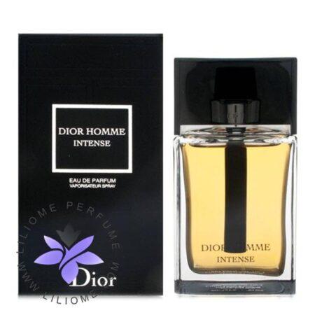عطر ادکلن دیور هوم اینتنس 2011-Dior Homme Intense 2011