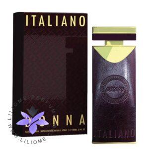 عطر ادکلن آرماف ایتالیانو دونا زنانه-Armaf Italiano Donna