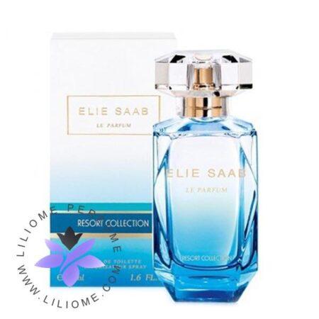 عطر ادکلن الی ساب له پرفیوم ریسورت کالکشن-Elie Saab Le Parfum Resort Collection
