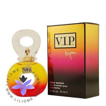 عطر ادکلن بیژن وی آی پی زنانه-Bijan VIP Women