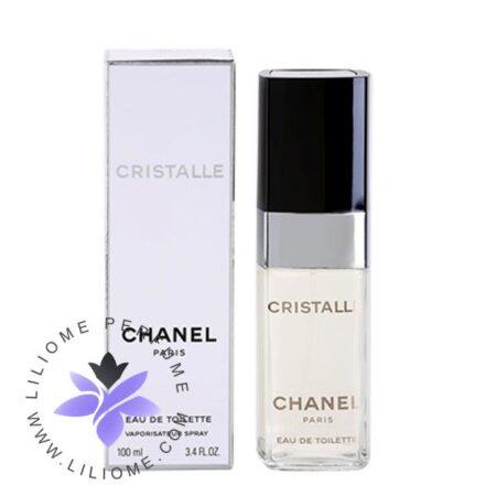 عطر ادکلن شنل کریستال ادو تویلت-Chanel Cristalle Eau de Toilette