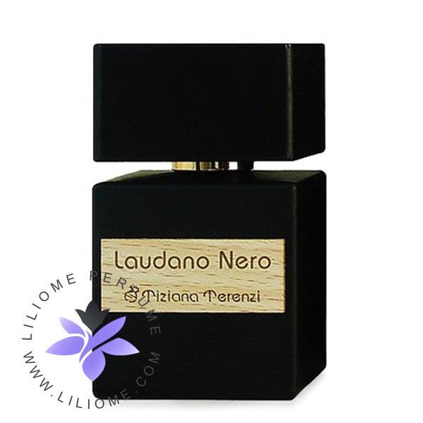عطر ادکلن تیزیانا ترنزی لودانو نرو-Tiziana Terenzi Laudano Nero