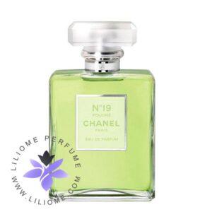 عطر ادکلن شنل نامبر 19 پودر-Chanel No 19 Poudre