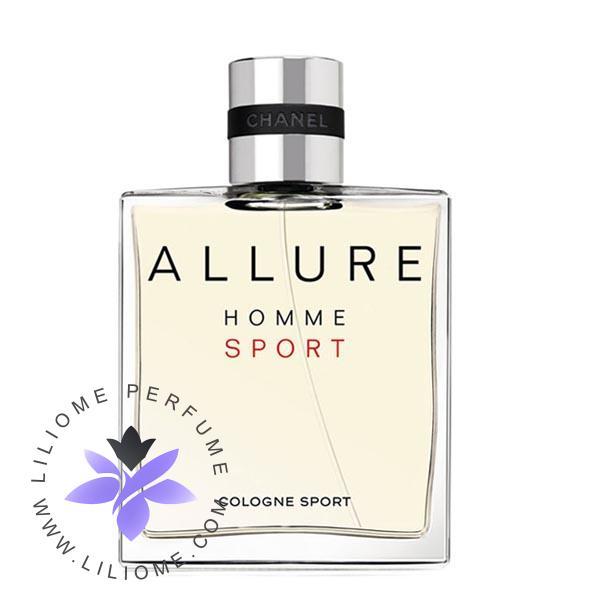 عطر ادکلن شنل الور هوم اسپرت کلون اسپرت-Chanel Allure Homme Sport Cologne Sport