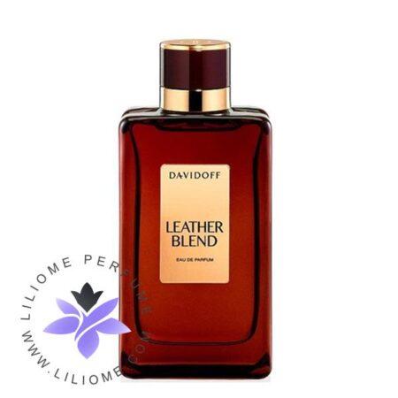 عطر ادکلن دیویدوف لیدر بلند-Davidoff Leather Blend