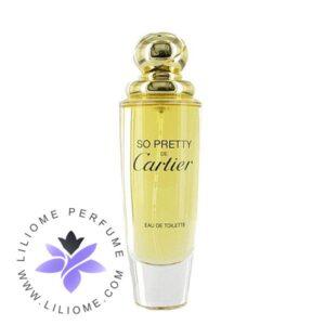 عطر ادکلن کارتیر سو پرتی-Cartier So Pretty