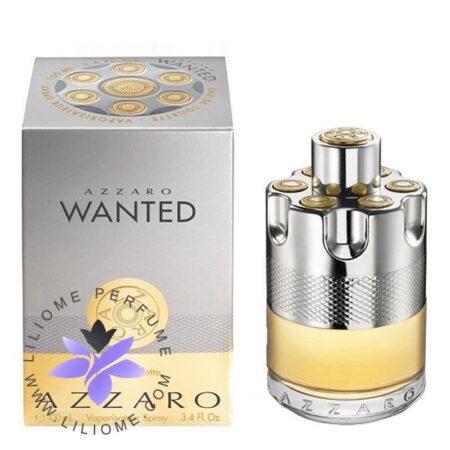 عطر ادکلن آزارو وانتد-Azzaro Wanted
