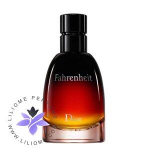 عطر ادکلن دیور فارنهایت له پرفیوم-Dior Fahrenheit Le Parfum