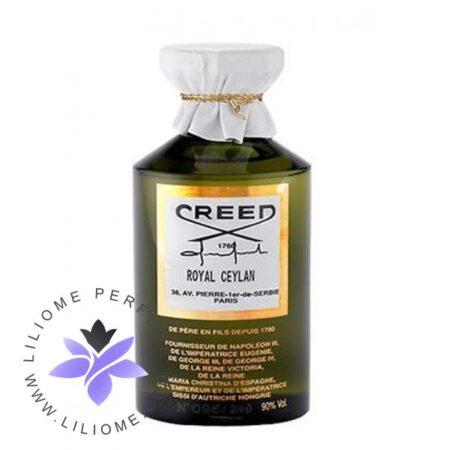 عطر ادکلن کرید رویال سیلان-Creed Royal Ceylan