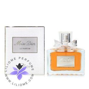 عطر ادکلن دیور میس دیور له پرفیوم-Dior Miss Dior Le Parfum