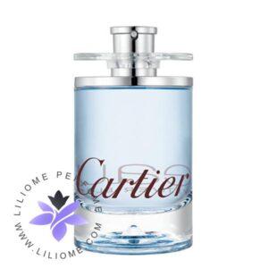 عطر ادکلن کارتیر ادو کارتیر وتیور بلو-Cartier Eau de Cartier Vetiver Bleu