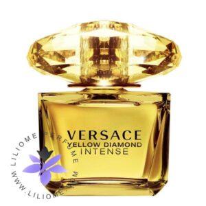 عطر ادکلن ورساچه یلو دیاموند اینتنس-Versace Yellow Diamond Intense