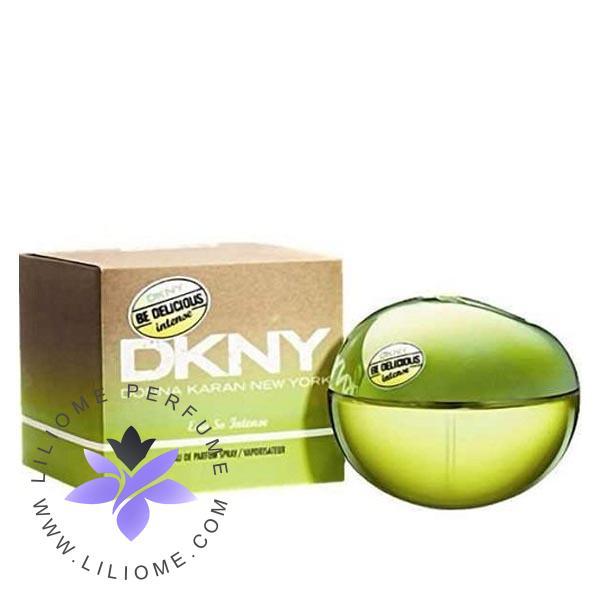 عطر ادکلن دی کی ان وای بی دلیشس او سو اینتنس-DKNY Be Delicious Eau so Intense