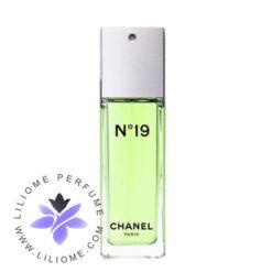 عطر ادکلن شنل نامبر 19 | Chanel N°19