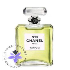 عطر ادکلن شنل نامبر 19 پرفیوم | Chanel No 19 Parfum