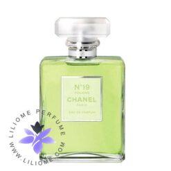 عطر ادکلن شنل نامبر 19 پودر | Chanel No 19 Poudre