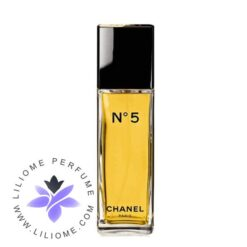 عطر ادکلن شنل نامبر 5 ادو تویلت | Chanel No 5 Eau de Toilette