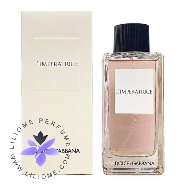 Dolce Gabbana D&G Anthology L`Imperatrice 3